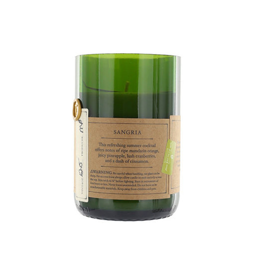 bougie rewind senteur mimosa