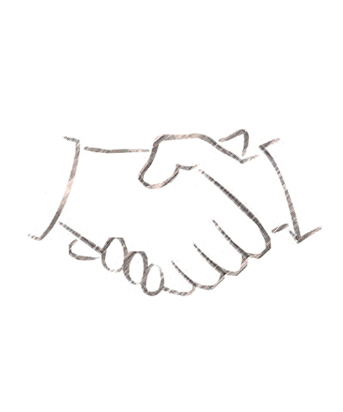 logo du commerce équitable