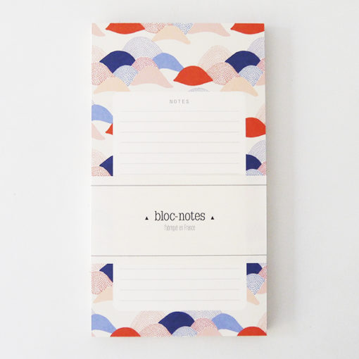 Bloc notes de la marque season paper