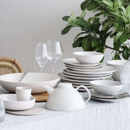 jolie décoration de table broste copenhagen le specialiste du design scandinave