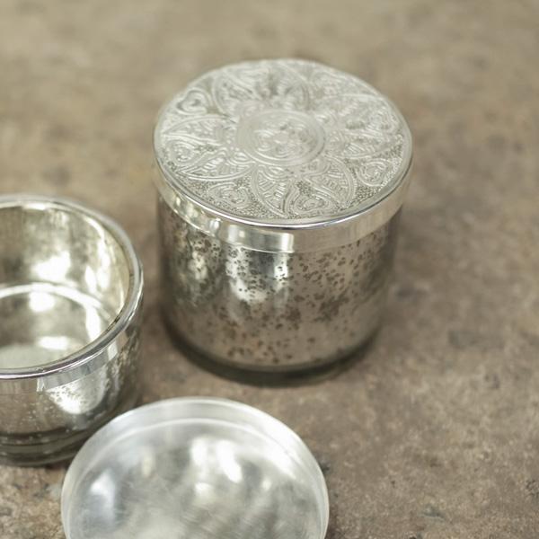 pot silver commerce équitable