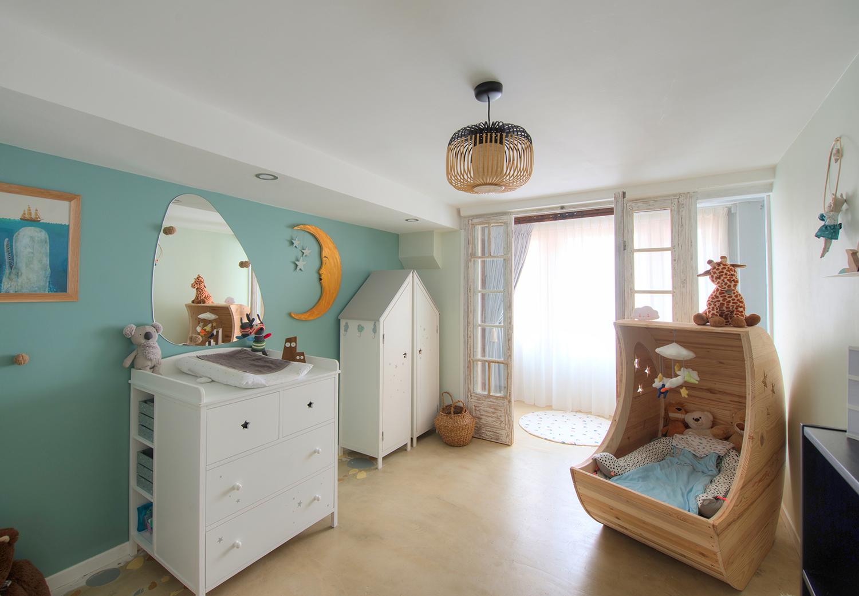 chambre-bébé-enfant-annecy-decoration-architecture-intérieure-noesis-bleu